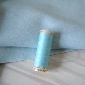 Gütermann - Fil tout usage 100m - Opal Blue (600)
