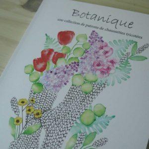 Tricot Design MCL - Botanique