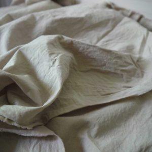 LATT Toile de coton - Deux (Coupon)