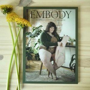Jacqueline Cieslak - Embody