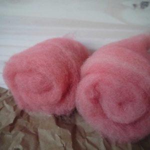 Urso Fibre - Petit Nuage / Petite Brute - Blush