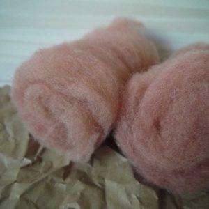 Urso Fibre - Petit Nuage / Petite Brute - Latte