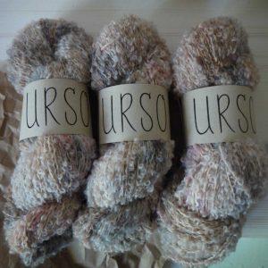 Urso Boucle - Licorne