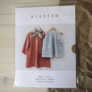 Wiksten - Baby + Child Smock Top + Dress