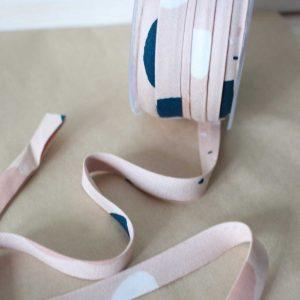Atelier Brunette - Biais - Oasis Blush