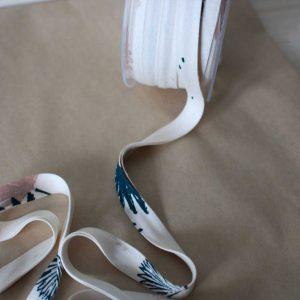 Atelier Brunette - Biais - Palmetto Off-White