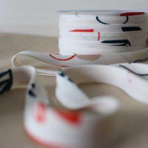 Atelier Brunette - Biais - Sandstorm Off-White