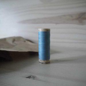Gütermann - Fil tout usage 100m - Copen Blue (227)