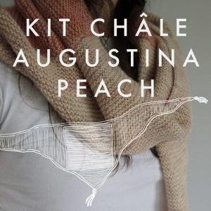 Kit Augustina Peach
