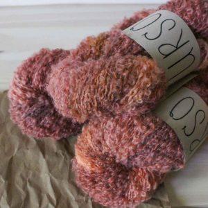 Urso Boucle - Automne Eva