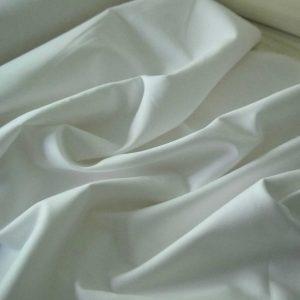 Denim Weekend - Blanc