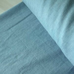 Denim Weekend - Bleu pâle