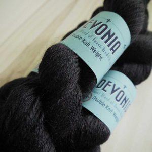 John Arbon Devonia DK - Cinder Glow