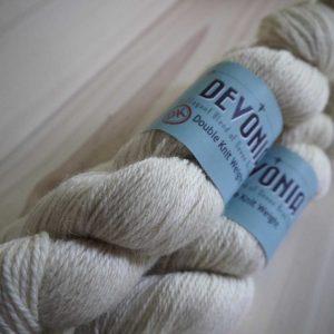 John Arbon Devonia DK - Devonia Cream