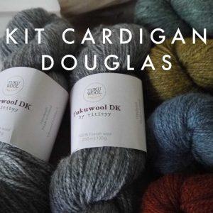 Kit Douglas Cardi
