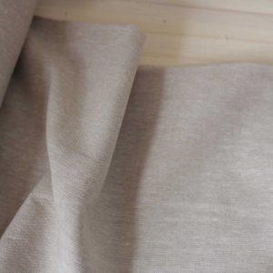 Kaufman - Coton/Lin Essex Yarn Dyed - Flax