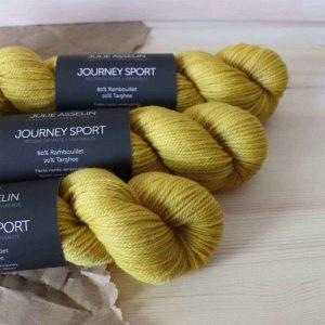 Julie Asselin Journey Sport - Verge d'Or