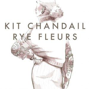 Kit Rye Fleurs