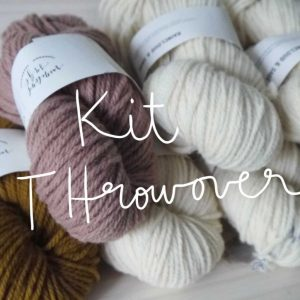 Kit The Throwover - Raincloud & Sage Braven