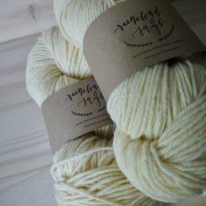 Raincloud & Sage Origin - Cream