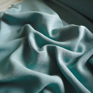 Lino Confort - Vert d'eau