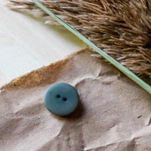 Atelier Brunette - Boutons Palm - Cedar 15 mm